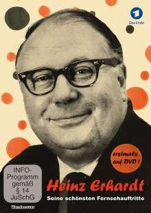 Heinz Erhardt - Seine schönsten Fernsehauftritte (1959-1971), DVD