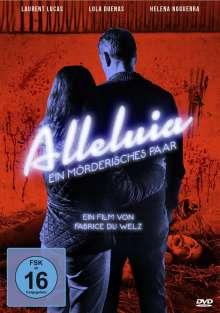 Alleluia, DVD