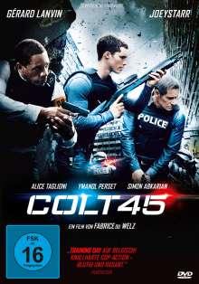 Colt 45, DVD
