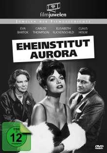 Eheinstitut Aurora, DVD