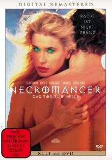 Necromancer - Das Tor zur Hölle, DVD