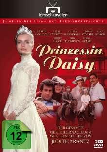 Prinzessin Daisy (Komplette Serie), 2 DVDs