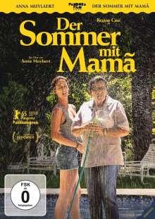 Der Sommer mit Mamã, DVD