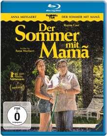 Der Sommer mit Mamã (Blu-ray), Blu-ray Disc