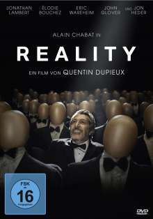 Reality, DVD