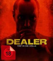 Dealer (Blu-ray im Steelbook)