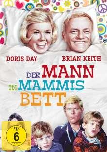 Der Mann in Mammis Bett, DVD
