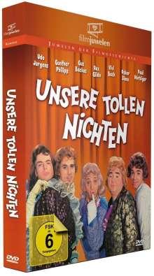 Unsere tollen Nichten, DVD