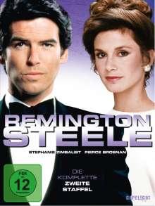Remington Steele Season 2, 7 DVDs