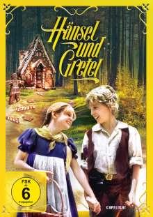 Hänsel und Gretel (1987), DVD