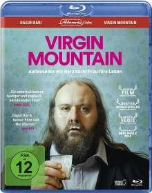 Virgin Mountain - Außenseiter mit Herz sucht Frau fürs Leben (Blu-ray), Blu-ray Disc