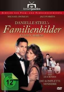 Familienbilder (Komplette Miniserie), DVD