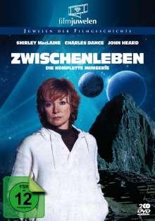 Zwischenleben (Komplette Miniserie), 2 DVDs