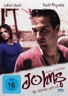 Johns - Die Stricher von L.A. (OmU), DVD
