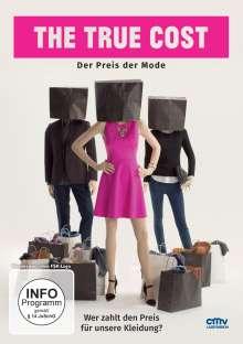 The True Cost - Der Preis der Mode, DVD