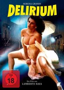 Delirium, DVD