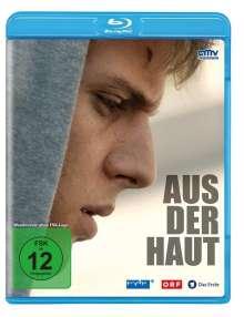 Aus der Haut (Blu-ray), Blu-ray Disc
