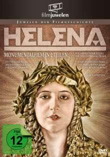 Helena (Der Raub der Helena / Der Untergang Trojas), DVD