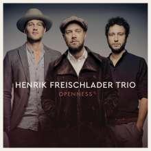 Henrik Freischlader: Openness, CD