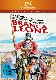 Die unglaublichen Abenteuer des hochwohllöblichen Ritter Brancaleone, DVD