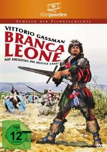 Brancaleone auf Kreuzzug ins heilige Land, DVD