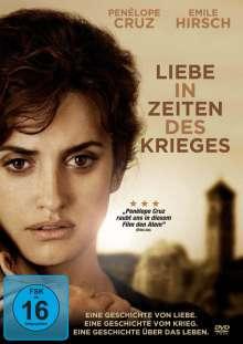 Liebe in Zeiten des Krieges (Twice Born), DVD