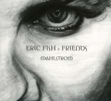 Eric Fish (Subway To Sally): Mahlstrom, CD