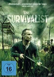 The Survivalist, DVD
