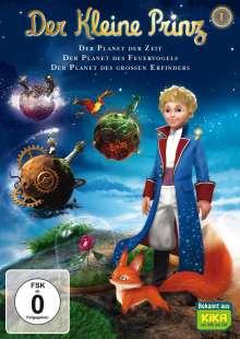 Der kleine Prinz Vol. 1, DVD