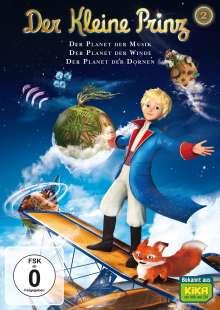 Der kleine Prinz Vol. 2, DVD