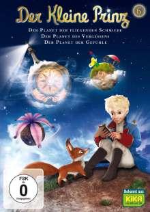 Der kleine Prinz Vol. 6, DVD