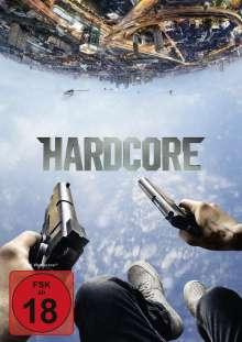 Hardcore, DVD