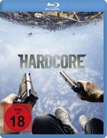 Hardcore (Blu-ray), Blu-ray Disc