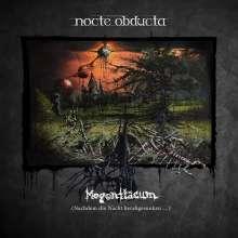 Nocte Obducta: Mogontiacum (Nachdem die Nacht herabgesunken...), CD