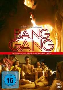 Bang Gang - Die Geschichte einer Jugend ohne Tabus, DVD
