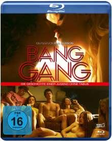 Bang Gang - Die Geschichte einer Jugend ohne Tabus (Blu-ray), Blu-ray Disc