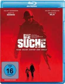 Die Suche (Blu-ray), Blu-ray Disc