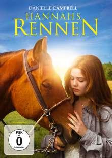 Hannahs Rennen, DVD