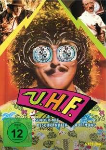 UHF - Sender mit beschränkter Hoffnung, DVD