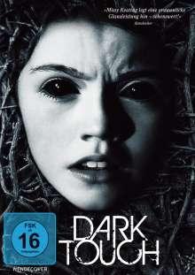 Dark Touch, DVD