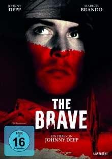 The Brave, DVD