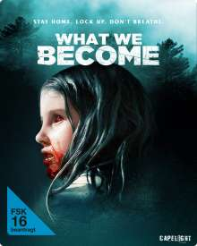 What we Become (Blu-ray), Blu-ray Disc