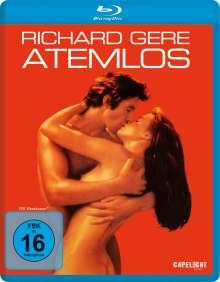 Atemlos (Blu-ray), Blu-ray Disc