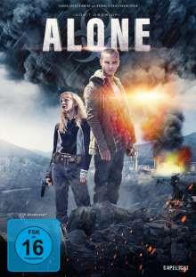 Alone, DVD