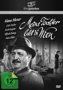 Meine Tochter lebt in Wien, DVD