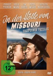 In der Hölle von Missouri, DVD