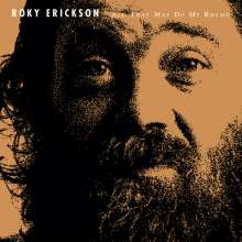 Roky Erickson: All That May Do My Rhyme, LP