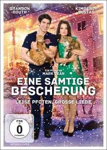 Eine samtige Bescherung, DVD