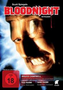 Bloodnight, DVD