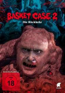 Basket Case 2 - Die Rückkehr, DVD